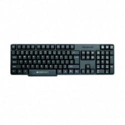 Zebronics K11 USB External Keyboard