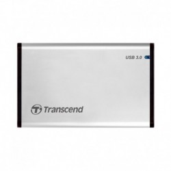 Transcend USB 3.0 2.5 casing for SATA 6Gbs SSD & HDD