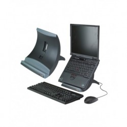 3M Vertical Notebook Riser (LX550)