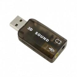 Enter USB To Sound Card Enter E-Us