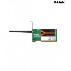 D-Link DWA-525 Wireless 150 Usb Adaptor (Black)