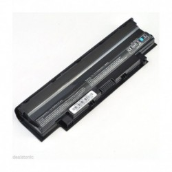 Dell Compatible Laptop Battery Model No Inspiron 15R 5010-D370HK With Warranty
