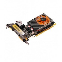 ZOTAC NVIDIA  GT 610 2GB DDR3  Synergy Edition  Graphics Card