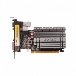 Zotac Nvidia Geforce Gt 730 4 Gb Ddr3 Graphics Card