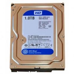 Western Digital WD10EZEX WD Blue 1 TB SATA Desktop Internal Hard Drive