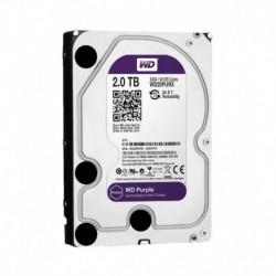 WESTERN DIGITAL  2 TB Hdd Surveillance Internal Hard Drive For Cctv And Dvr