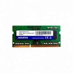 Adata DDR3L-1600 4GB Laptop RAM