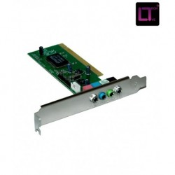 Live Tech Pci Sound Card 4.1