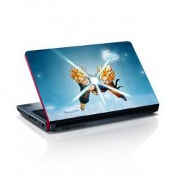 Amore Dragon Ball Z Laptop Skin