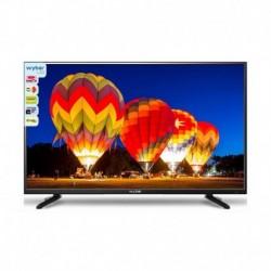 Wybor F1-W32N06 80 cm (32) HD Ready LED Television