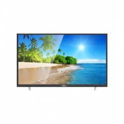 Micromax 43T4500MHD/ 43T7200MHD 109 cm (43) Full HD LED Television with 1+2 years Extended Warranty