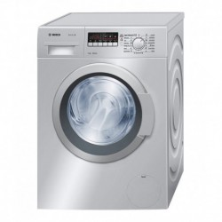Bosch 7 Kg WAK24268IN Fully Automatic Front Load Washing Machine Silver