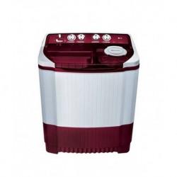 LG 6.2 Kg P7255R3FA Semi Automatic Top Load Washing Machine Burgundy