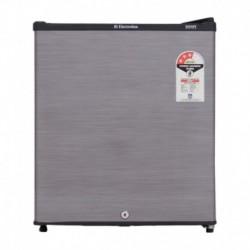 Electrolux 47 Ltr EC060PSH Direct Cool Refrigerator Silver Hairline