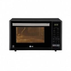 LG 32 LG 32 Ltr MJ3294BG Convection  Microwave OvenBlack