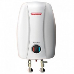 Racold 3 Ltr Pronto Neo Instant Geyser - White