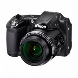 Nikon Coolpix L840 - Black