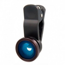 Pluto Plus 0.4X Super Wide Angle Lens For Mobile