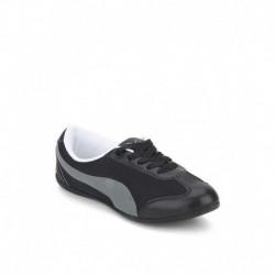 Puma Karlie Black Casual Shoes
