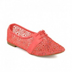 American Swan Hollis Red Belly Shoes