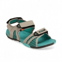 Sparx Gray Floater Sandals