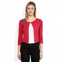 Global Desi Pink Jacket