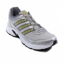 Adidas Desma Silver Sport Shoes