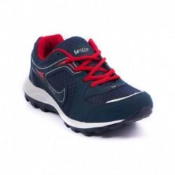Asian Black Eva Sport Shoes For Men