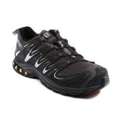 Salomon Xa Pro 3D Black Sport Shoes