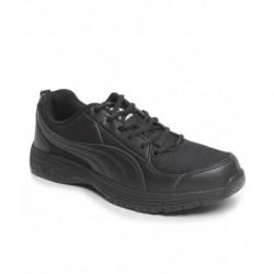Puma Bosco Black Sports Shoes