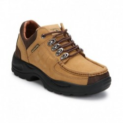 Woodland Tan Outdoor Shoes