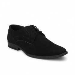 Provogue Pv7148 Black Formal Shoes