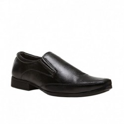 Bata Black Formal Shoes