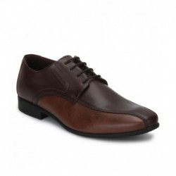Provogue Pv7151 Brown Formal Shoes