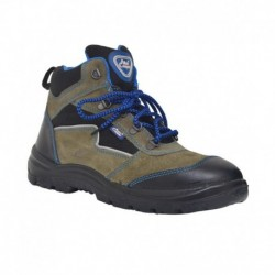 Allen Cooper Hi-ankle Safety Shoe