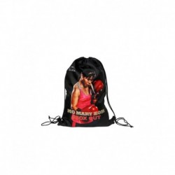 Dida  Marry Com Black Polyester Backpacks Bag