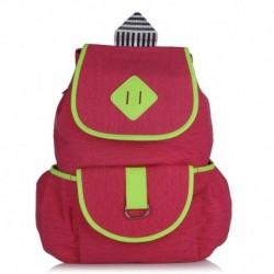 American Swan Red Backpacks