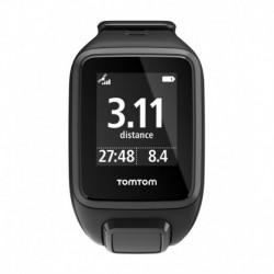 TomTom Spark Cardio + Music GPS Fitness Watch - Black