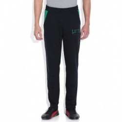 Lotto Navy Slim Fit Track Pants