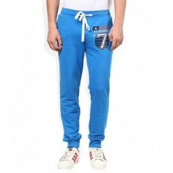 American Swan Blue Trackpants