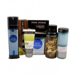 Park Avenue Special Grooming Kit 7pcs