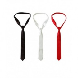 Jars Collections Multicolor Polyester Neck Tie