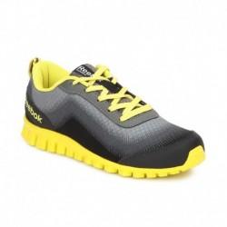 Reebok Duo Jr Lp Gray Sport Shoes For Kids