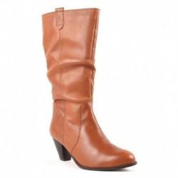 Carlton London Tan Boots