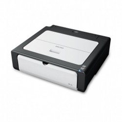 Ricoh SP111 Single Function (Jam Free) Laser Printer