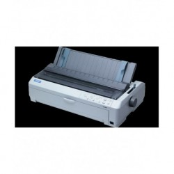 Epson Fx 2175 Dot Matrix Printer